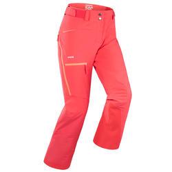 Pantalón de esquí Freeride Mujer FR500
