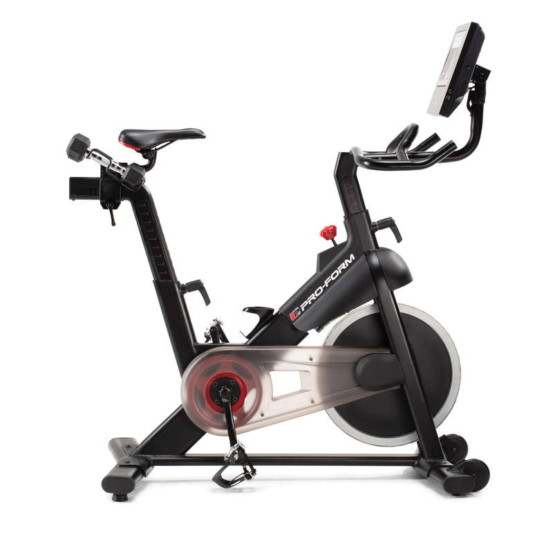 BIKING FITNESS CARDIO - BIKING Smart Power 10.0 PROFORM