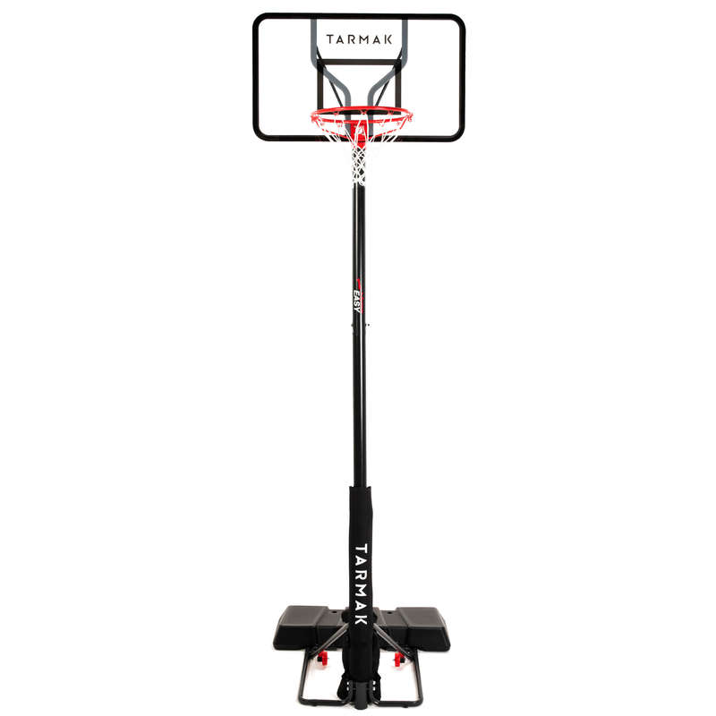 BASKETKORGAR Lagsport - Basketkorg B100 Easy TARMAK - Basketkorgar