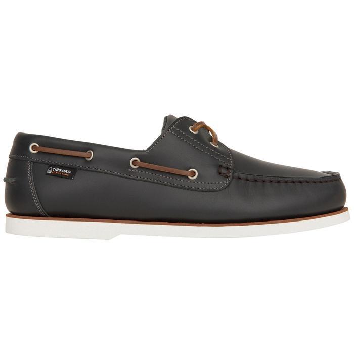 Chaussures de bateau SAILING 500 Carbone