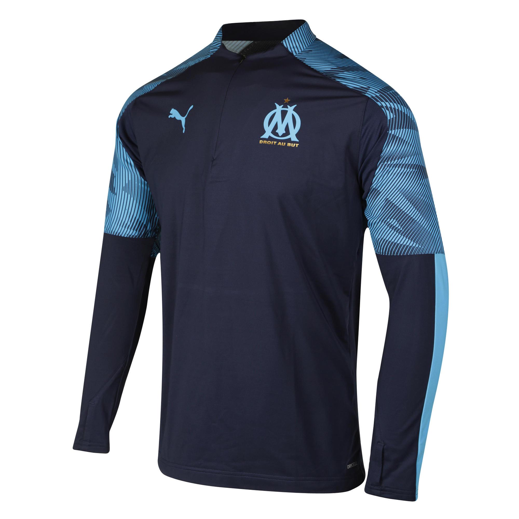 Bluză Olympique Marseille