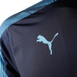Sudadera entrenamiento Fútbol Puma Olympique Marsella 19/20 niños