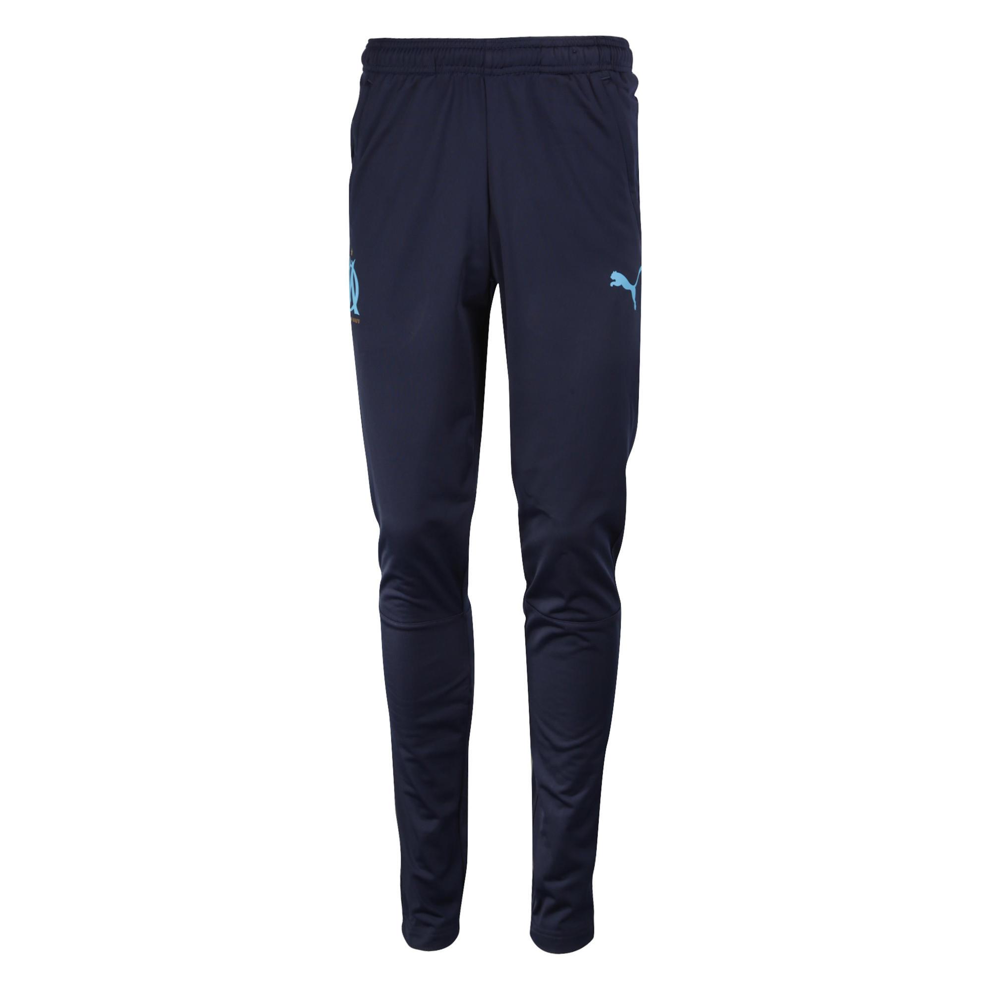 pantalon d'entraînement Olympique de Marseille