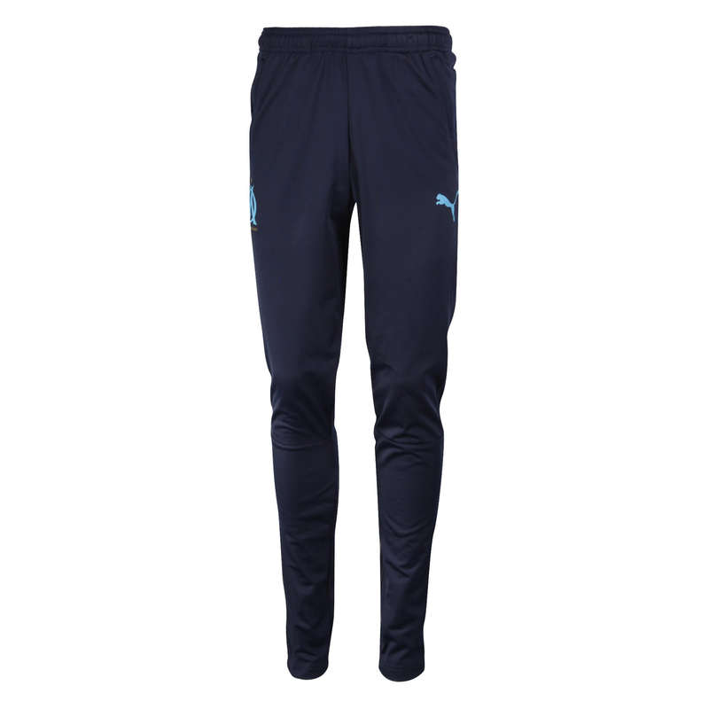 OLYMPIQUE DE MARSEILLE Football - OM Training Bottoms PUMA - Football Clothing