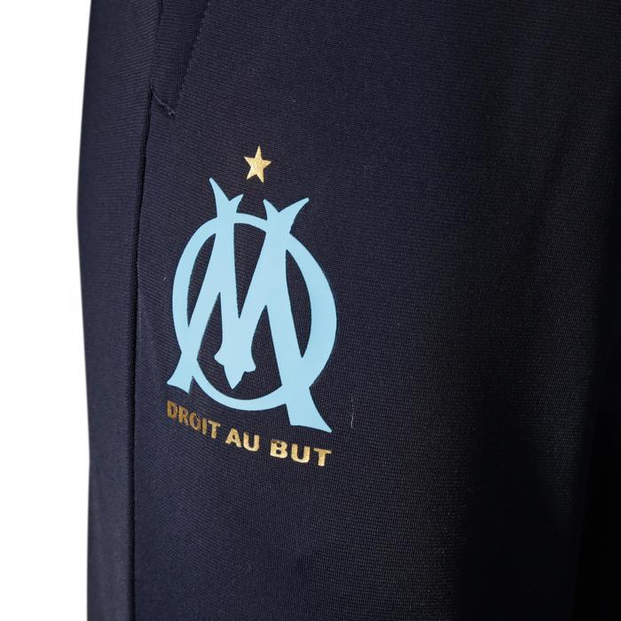 Pantalón Entrenamiento Puma Olympique de Marsella niños