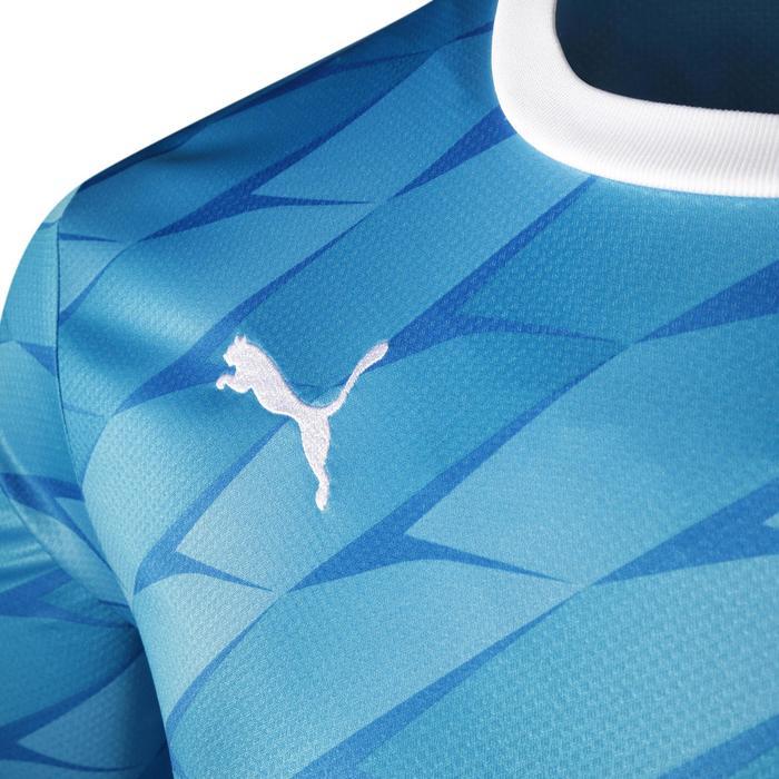 Camiseta de Fútbol Puma Réplica Olympique de Marsella 19/20 visitante niños