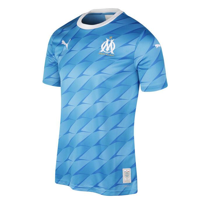 Camiseta Olympique de Marsella 19/20 visitante niños