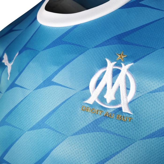 Fußballtrikot Olympique Marseille Auswärtstrikot Erwachsene