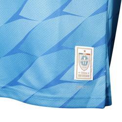 Voetbalshirt voor kinderen, replica uitshirt Olympique Marseille