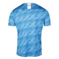 Voetbalshirt Olympique Marseille uitshirt 19/20 blauw