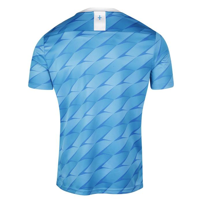 Voetbalshirt PUMA OLYMPIQUE DE MARSEILLE Uitshirt kind 19/20