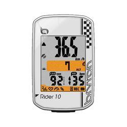 CUENTAKILÓMETROS GPS RIDER 10 BRYTON