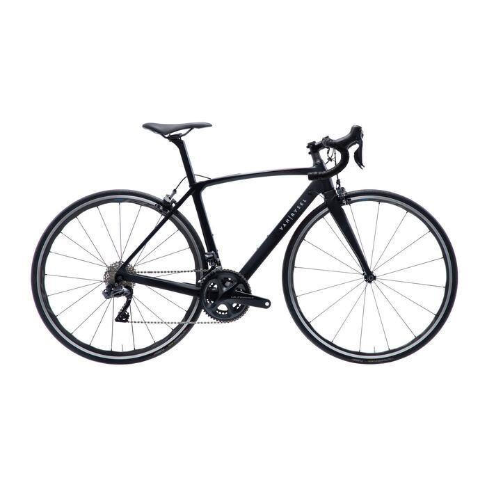 Vélo Route Femme cyclosport ULTRA RCR Ultegra DI2