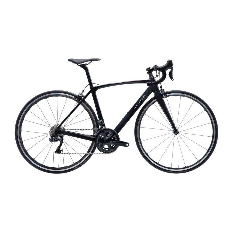 DÁMSKÁ SILNIČNÍ KOLA Cyklistika - SILNIČNÍ KOLO ULTEGRA DI2  VAN RYSEL - Kola