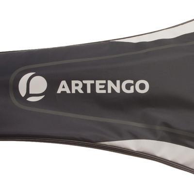Adult Tennis Racket Sleeve - Dark Grey