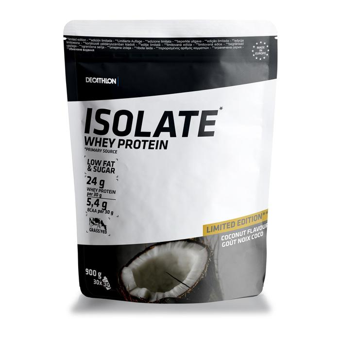 WHEY PROTEIN ISOLATE COCO 900 g