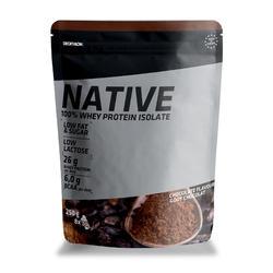 Natives Whey Protein Schokolade 250g