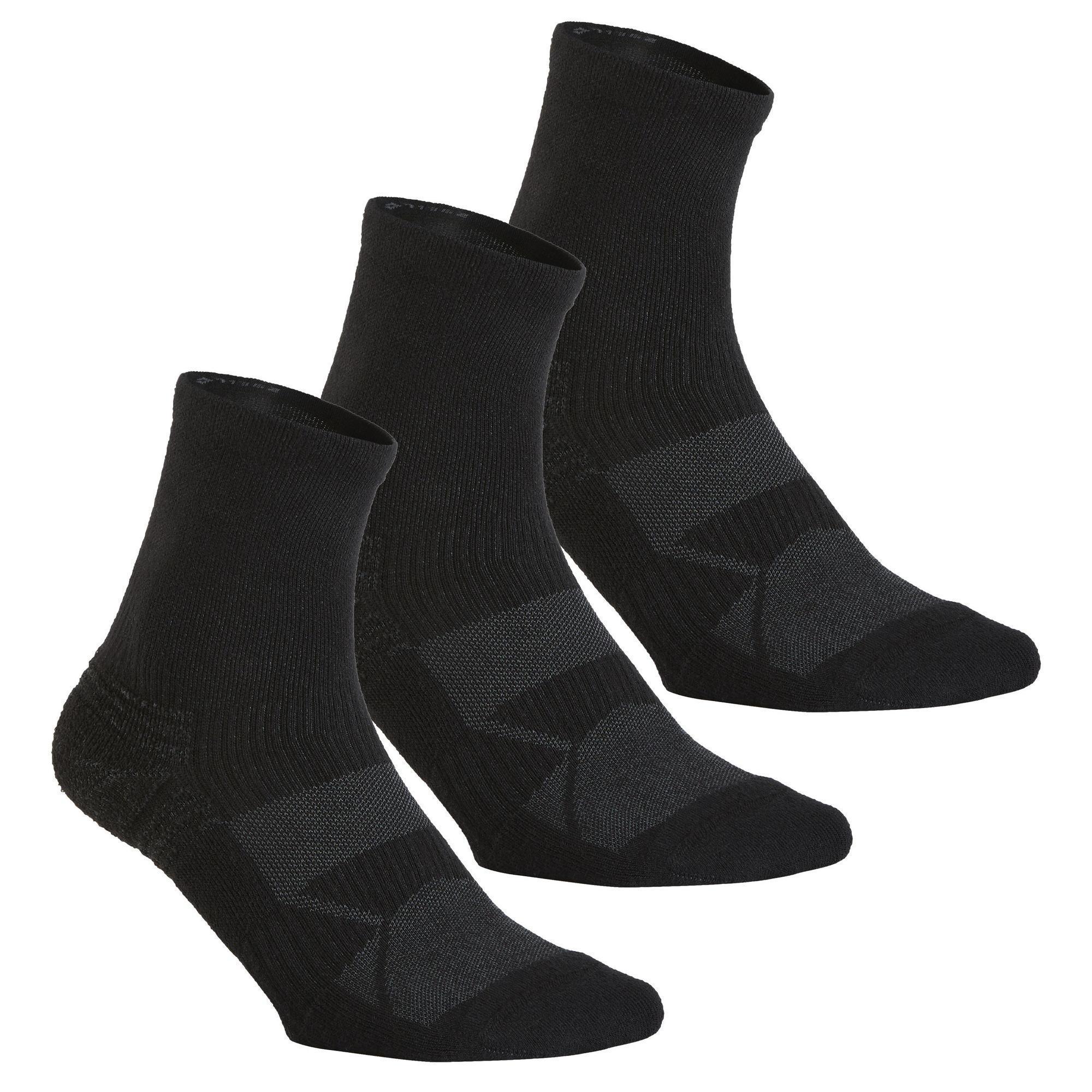diseño de moda tienda del reino unido zapatos para correr Calcetines para Caminar | Calcetines para Andar | Decathlon