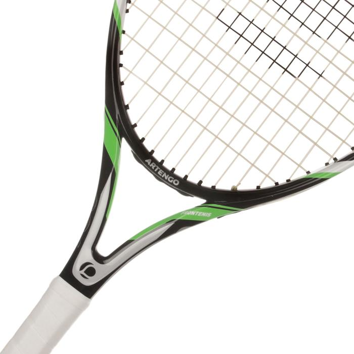 Racket frontenis volwassenen FTR 760 zwart/groen