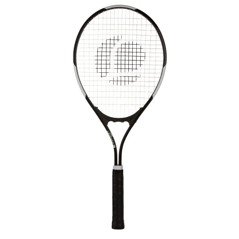 Tennis Racket Adult TR100 - Black