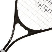 TR100 Adult Tennis Racquet - Black