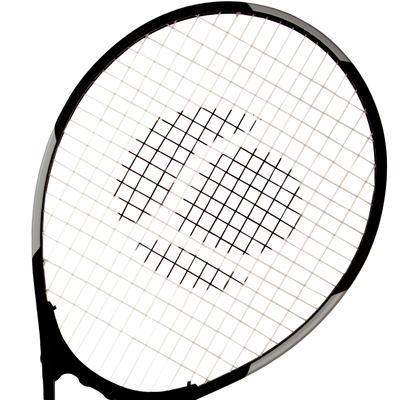 מחבט טניס למבוגרים TR100 - שחור