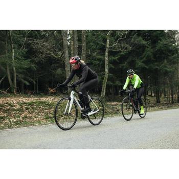 collant temps froid cyclosport femme noir