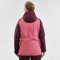 SNB JKT 100 Snowboarding Jacket – Women
