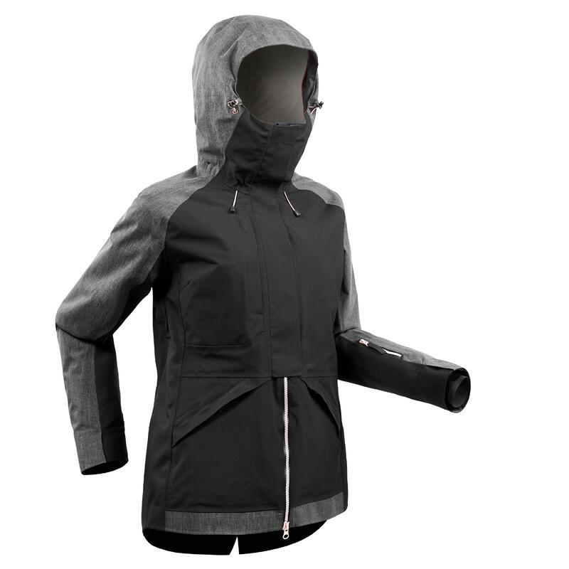 Vestes / pantalons snowboard femme