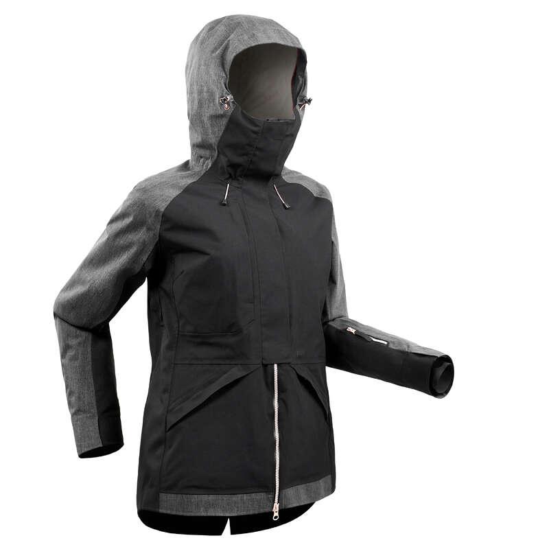 СНОУБОРД. ЖЕНЩИНЫ. НАЧИНАЮЩИЕ Женская летняя одежда - Женская куртка SNB JKT 900 DREAMSCAPE - Женская летняя одежда