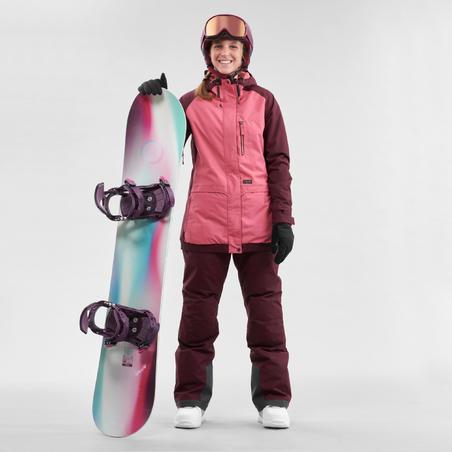 SNB TR 100 Snowboarding Pants – Women