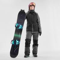 Pantalon de planche à neige et de ski SNB BIB 900 - Femmes