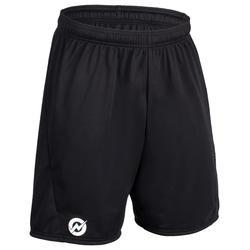 Pantalón de Balonmano Atorka H100 Hombre Negro