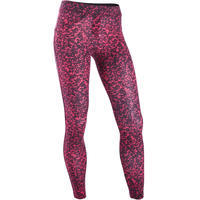 Girls' Modern/Fitness Dance Leggings - Printed
