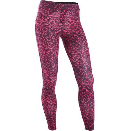 Girls' Modern/Fitness Dance Leggings - Printed