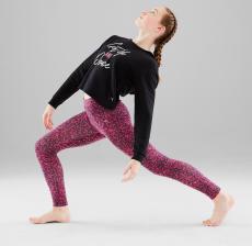 danza moderna junior