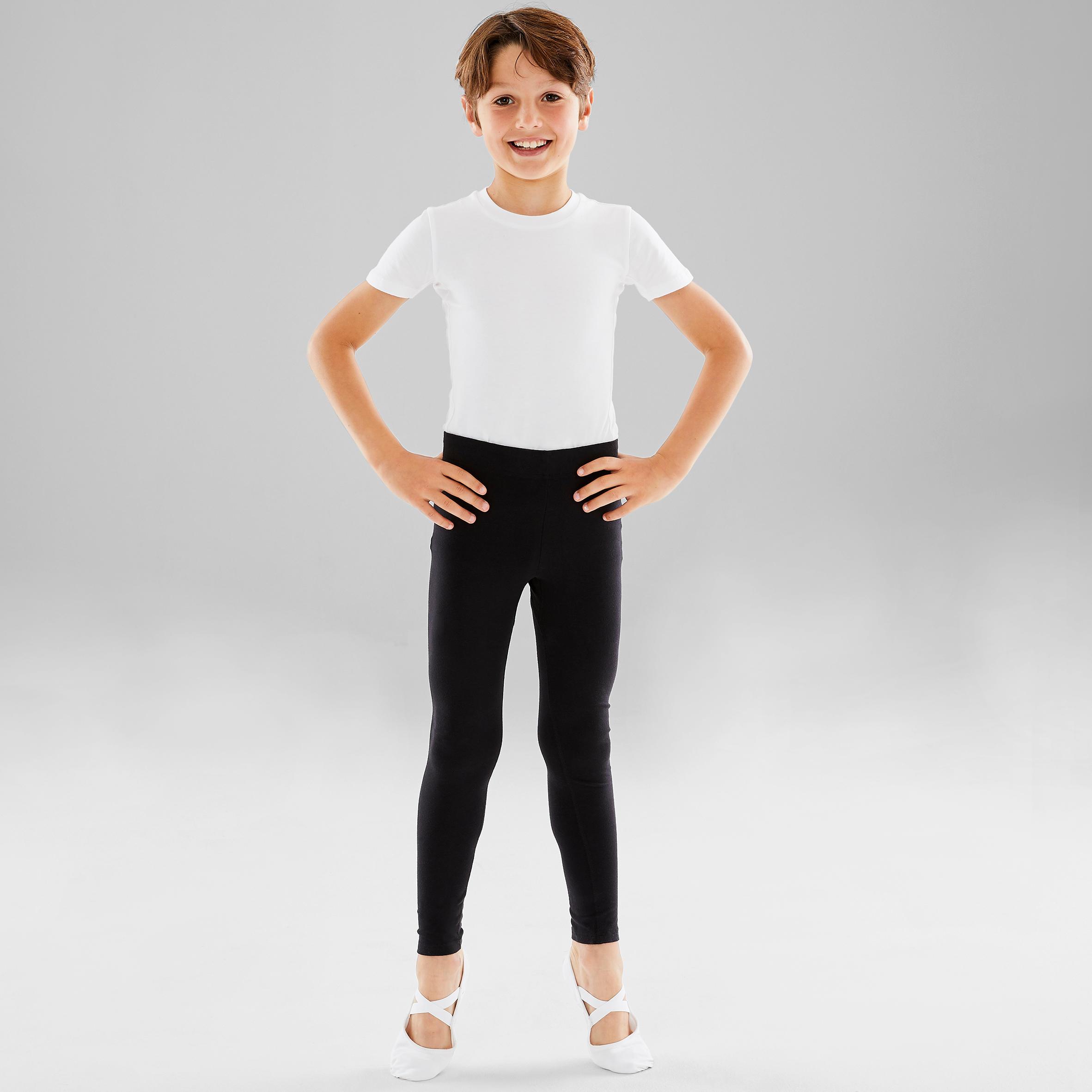 Colanţi balet Băieți imagine