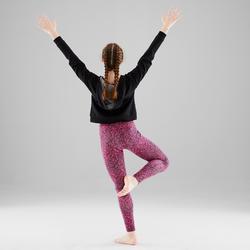 Leggings Modern/Fitness Dance Mädchen bedruckt