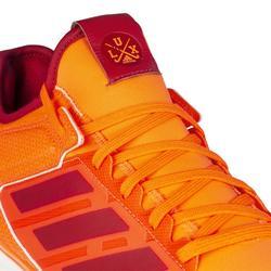 Chaussures de hockey sur gazon Homme intensité forte Lux1.9S orange