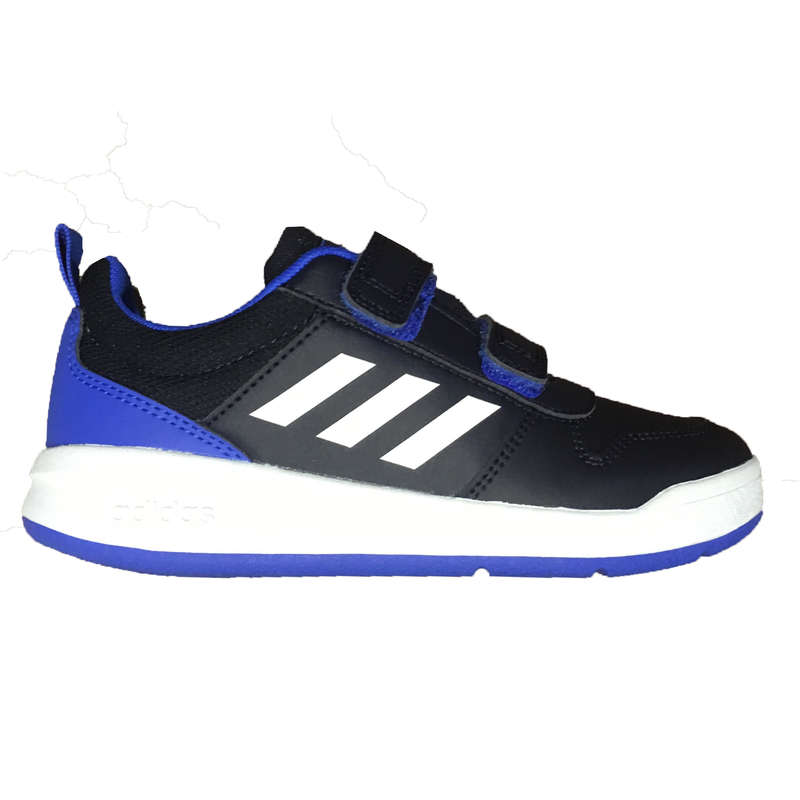 JUNIOR TENNIS SHOE Tennis - Tensaur - Blue ADIDAS - Tennis Shoes