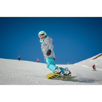 Snowboard All Mountain Freestyle Endzone 135cm Kinder