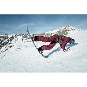 planche de snowboard all mountain& freestyle ,homme et femme, Park & ride 500