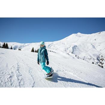 Pads Adesivos Antiderrapantes para Pranchas de Snowboard