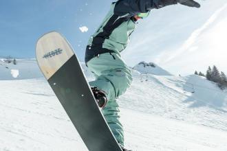 snowboard maintenance