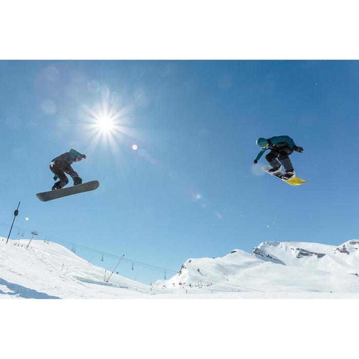 Snowboard All Mountain/Freestyle Endzone 500 Herren