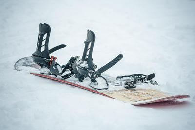 Montage und Einstellung deines Snowboards