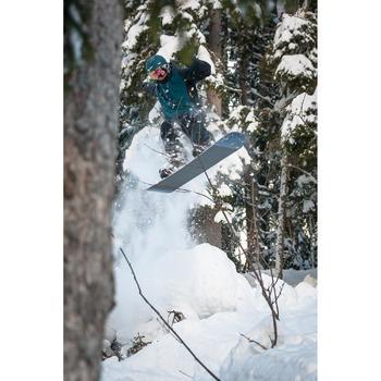 Chaqueta de nieve y snowboard, Snb Jkt 900, All Mountain/Freestyle, Hombre