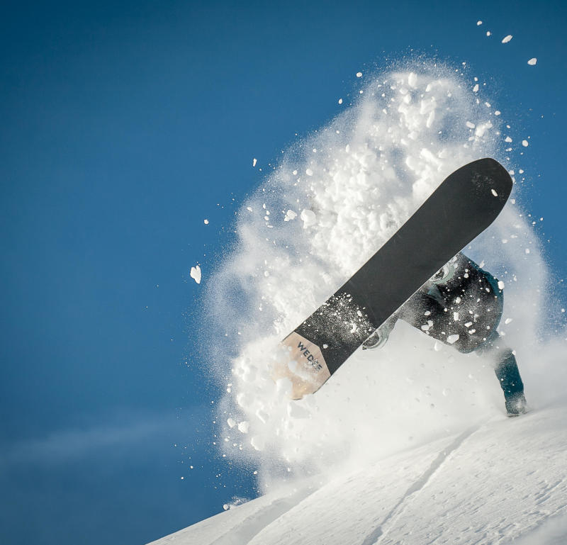 Do you need to wax a new snowboard