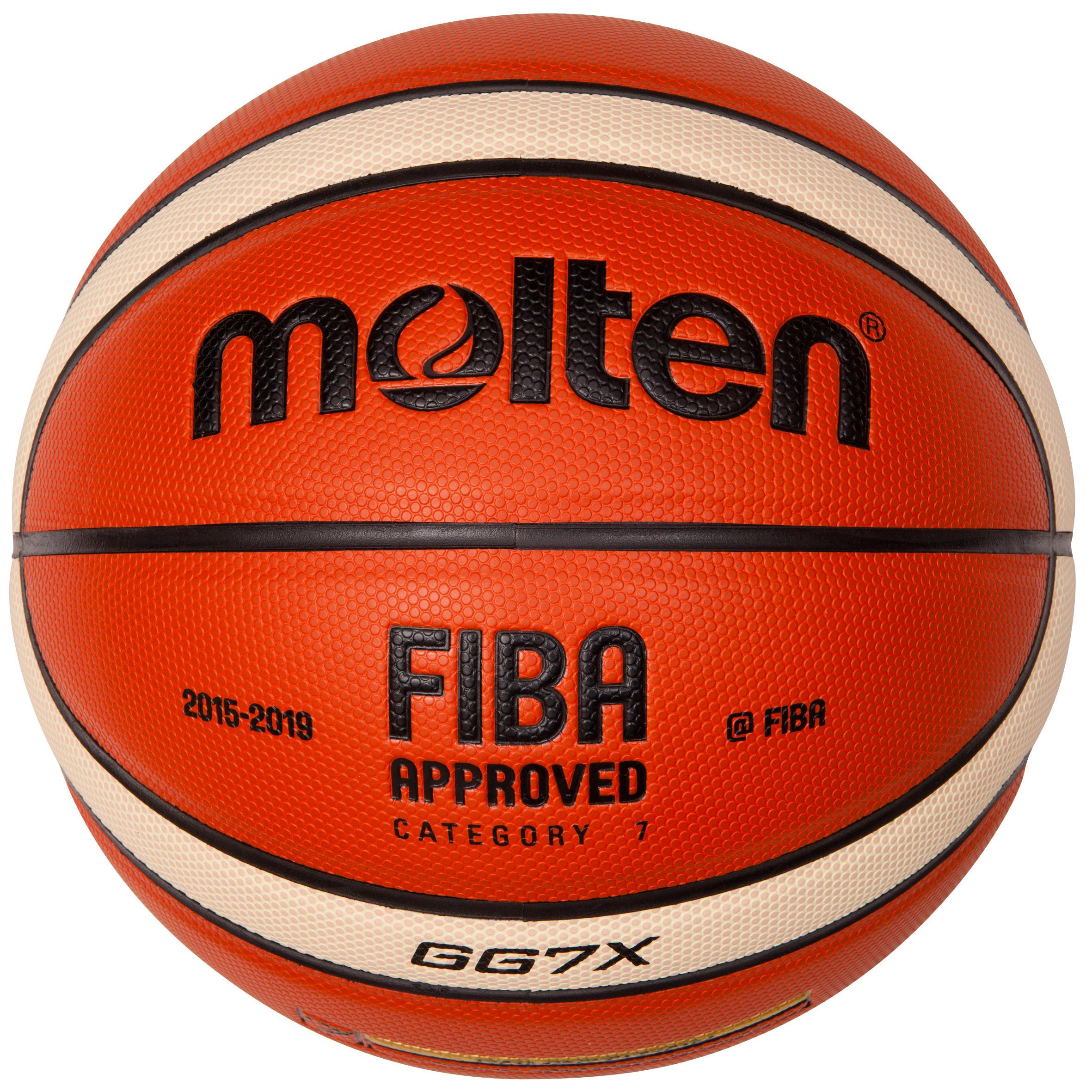 Molten Basketbal GG7X maat 7