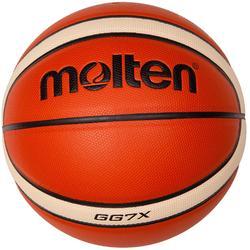 Basketbal voor jongens en heren GG7X maat 7 Fiba Approved
